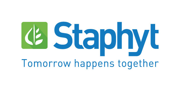 logo vector Staphyt