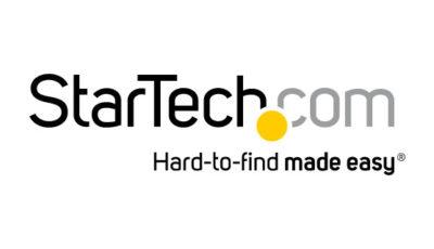 logo vector StarTech