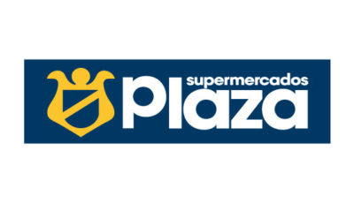 logo vector Supermercados Plaza