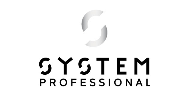 logo vector System Professional