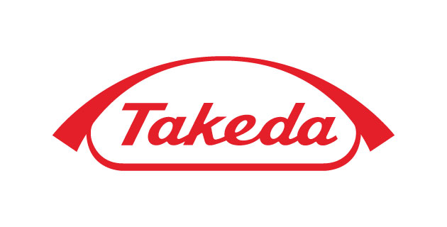 logo vector Takeda
