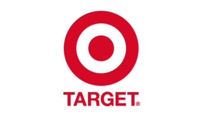 logo vector Target Corporation