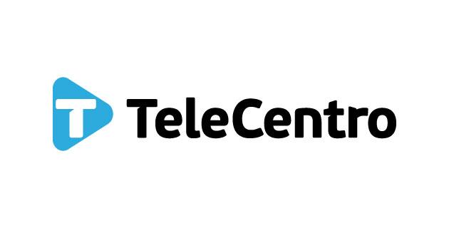 logo vector TeleCentro