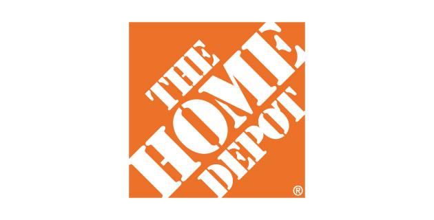 logo vector The Home Depot