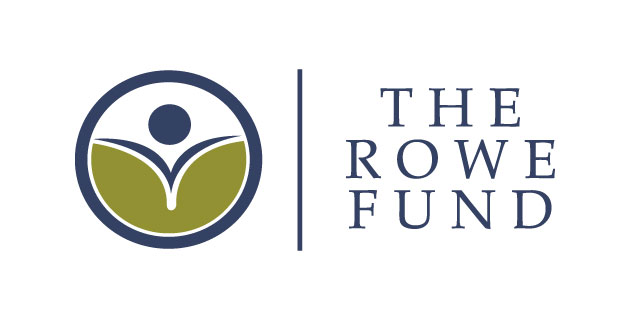 logo vector The Rowe Fund