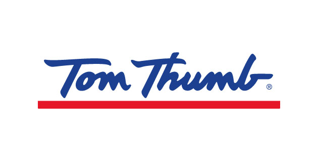 logo vector Tom Thumb