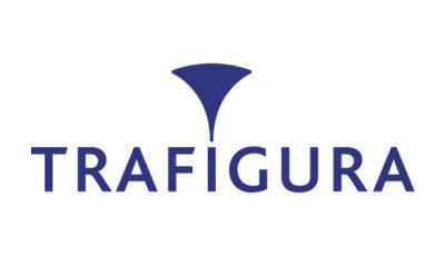 logo vector Trafigura