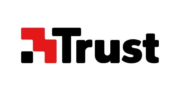 logo vector Trust