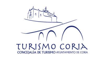 logo vector Turismo Coria