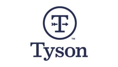 logo vector Tyson
