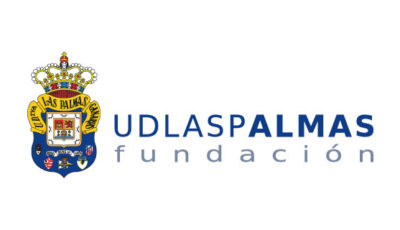 logo vector UD Las Palmas Fundación