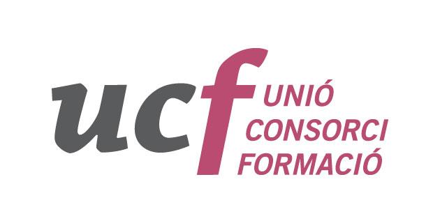 logo vector Unió Consorci Formació