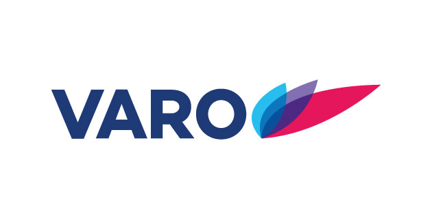 logo vector VARO Energy