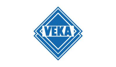 logo vector VEKA