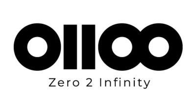 logo vector Zero 2 Infinity