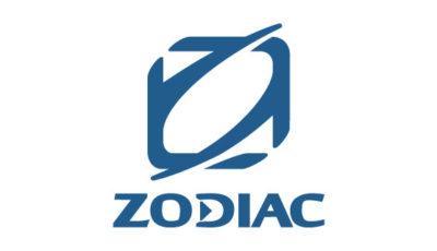 logo vector Zodiac Nautic