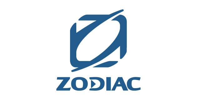logo vector Zodiac Nautic