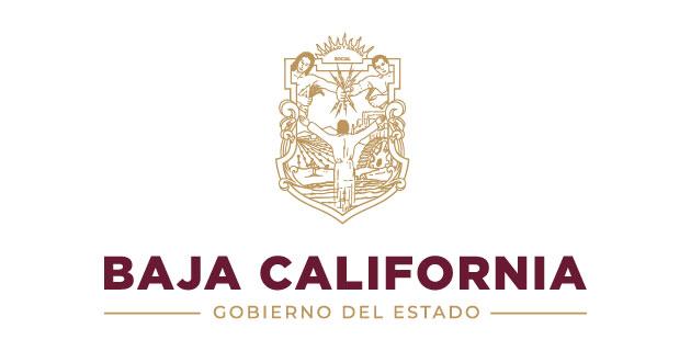 logo vector Gobierno del Estado de Baja California