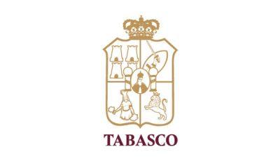 logo vector Gobierno del Estado de Tabasco