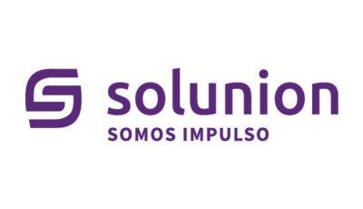 logo vector Solunion