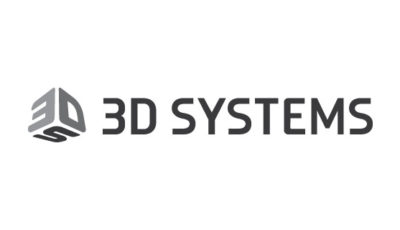 logo vector 3D Systems