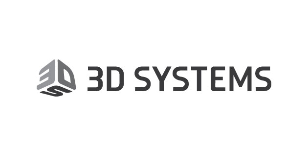 logo vector 3D Systems