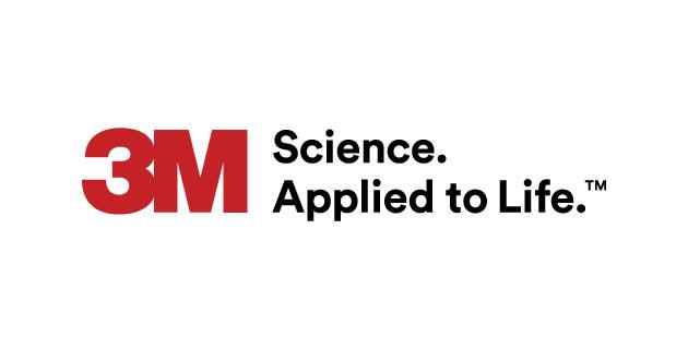 logo vector 3M