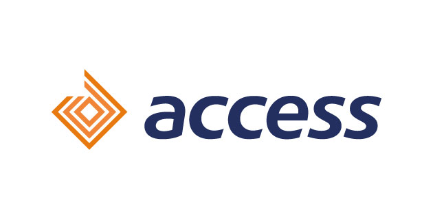 logo vector Access Bank