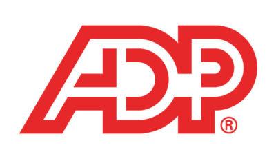 logo vector ADP