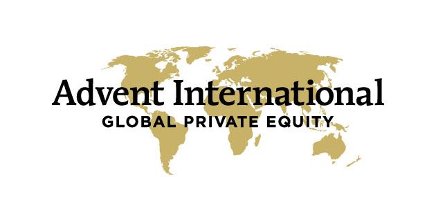 logo vector Advent International
