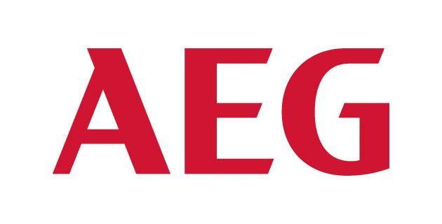 logo vector AEG
