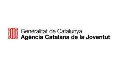 logo vector Agència Catalana de la Joventut