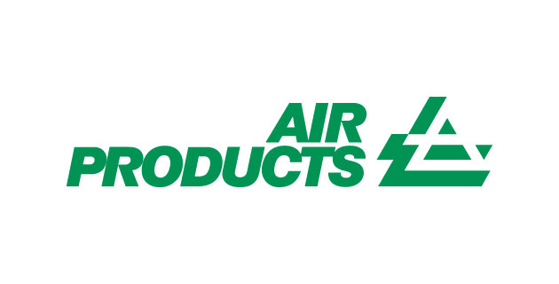 logo vector Air Products