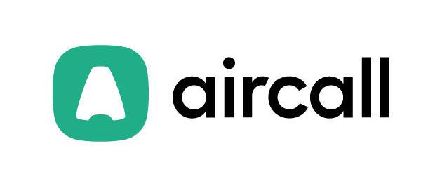 logo vector Aircall