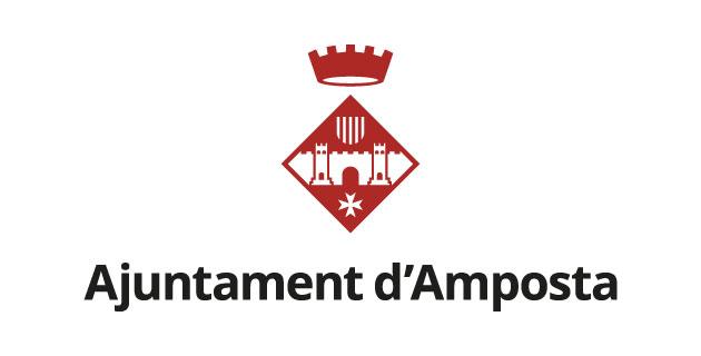 logo vector Ajuntament de Amposta