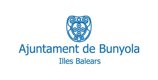 logo vector Ajuntament de Bunyola
