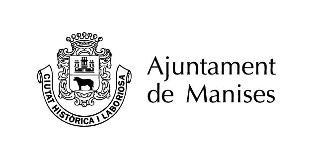 logo vector Ajuntament de Manises