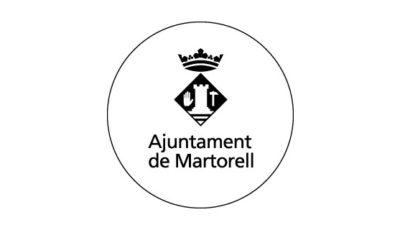 logo vector Ajuntament de Martorell