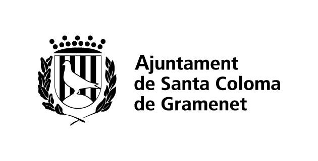 logo vector Ajuntament de Santa Coloma de Gramenet