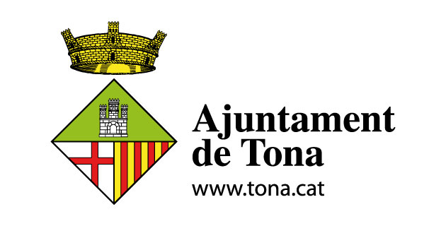 logo vector Ajuntament de Tona
