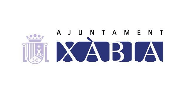 logo vector Ajuntament de Xàbia