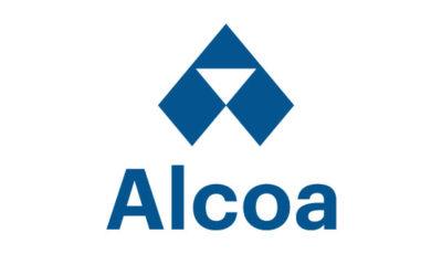 logo vector Alcoa