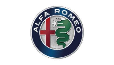 logo vector Alfa Romeo