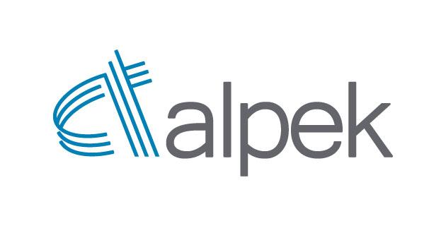 logo vector Alpek