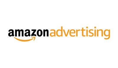 logo vector Amazon Advertising