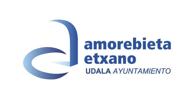 logo vector Amorebieta-Etxano