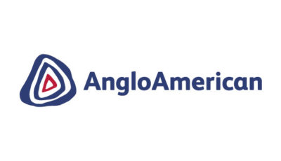 logo vector Anglo American
