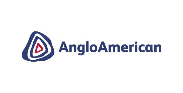 logo vector Anglo American