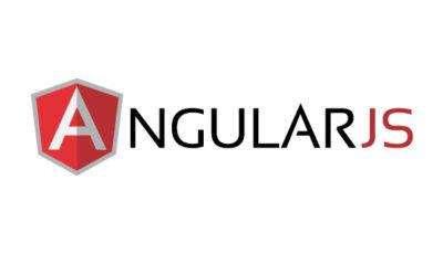 logo vector AngularJS