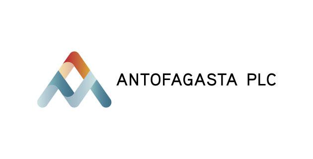 logo vector Antofagasta plc